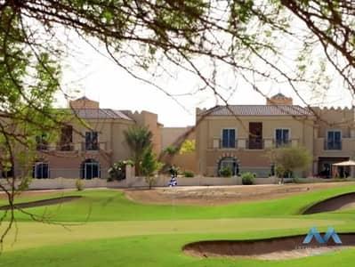 تاون هاوس 4 غرف نوم للايجار في مدينة دبي الرياضية، دبي - WELL KNOWN VICTORY HEIGHTS   4BR +M UNFURNISHED TOWNHOUSE  