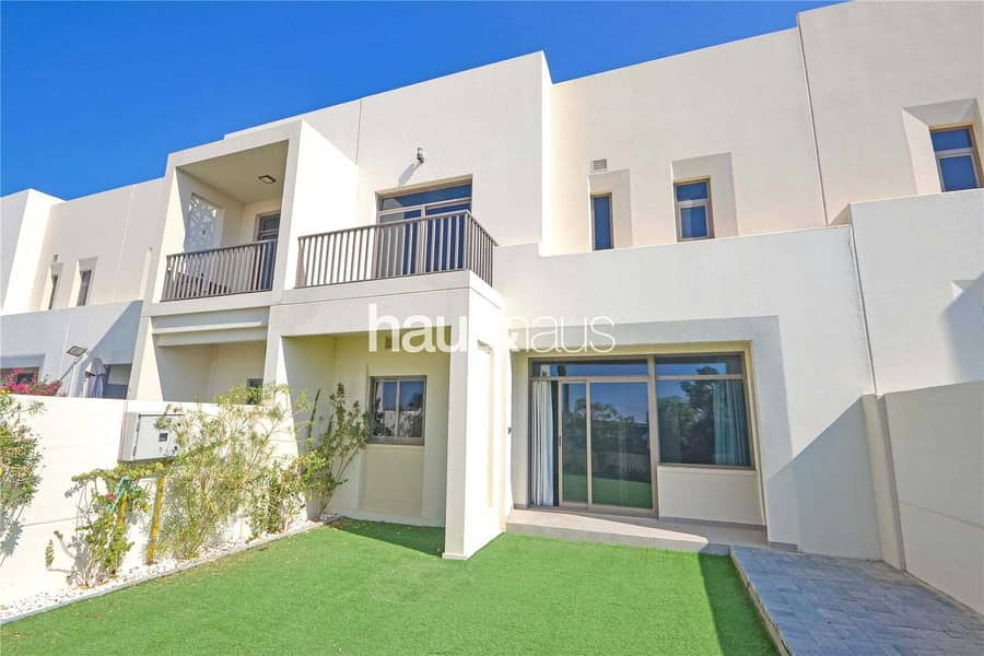 Type 5 | Back to Back | 3BR + Maids | Modern