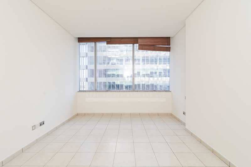 2 Well-maintained  1 Bed Sky Gardens  Semi-furnished