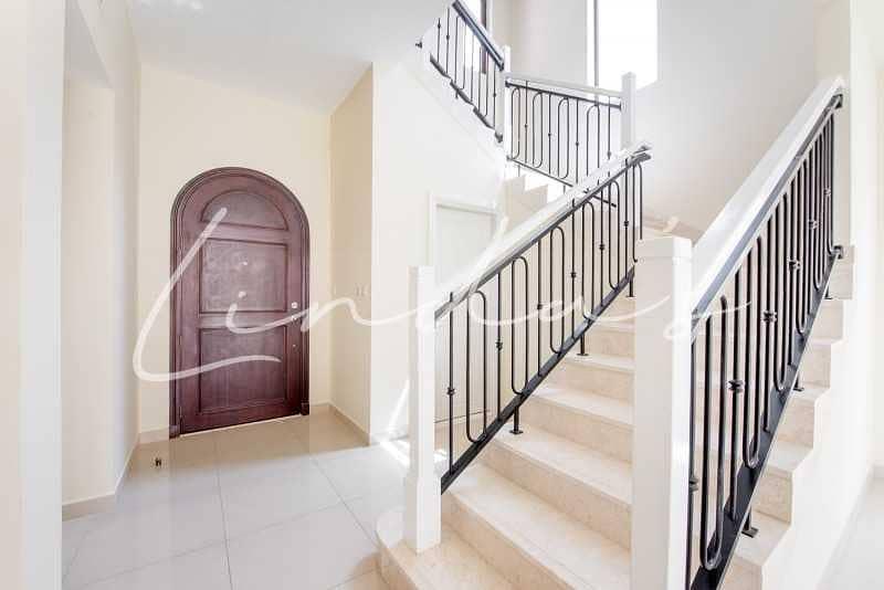 2 Type 1 Samara | 3 Bedroom Villa | Vacant | Maids