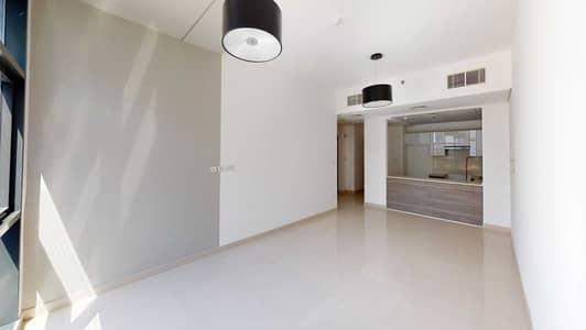 فلیٹ 1 غرفة نوم للايجار في الراشدية، دبي - Brand new | Open kitchen | Community view
