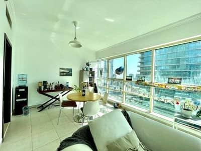 1 Bedroom Apartment for Rent in Dubai Marina, Dubai - Marina View | Chiller Free | Fully Furnished