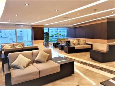 شقة 1 غرفة نوم للايجار في دبي مارينا، دبي - Bright 1 B/R for rent -  Blakely Island