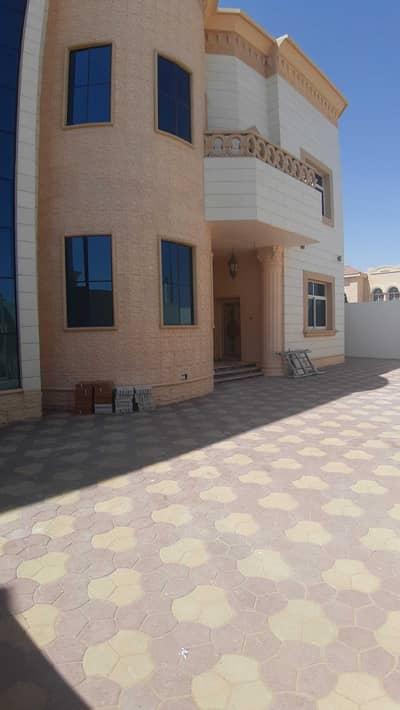 7 Bedroom Villa for Rent in Al Zakher, Al Ain - 7bhk villa in Zakher including all