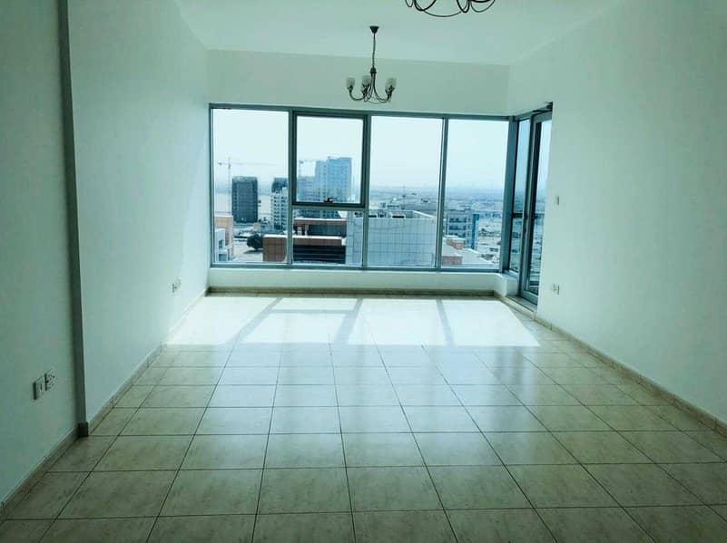 Al Ain View    Tower A     Corner Unit with Close kitchen