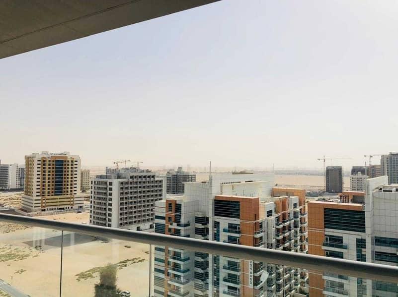 11 Al Ain View    Tower A     Corner Unit with Close kitchen