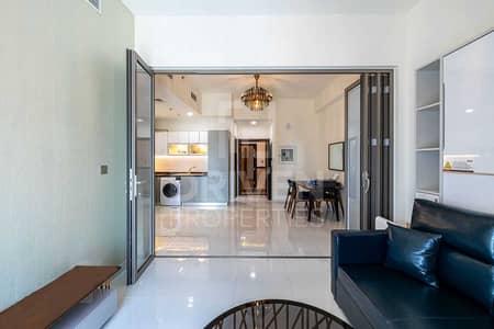 شقة 1 غرفة نوم للايجار في أرجان، دبي - Well-priced and Bright | Serene Location