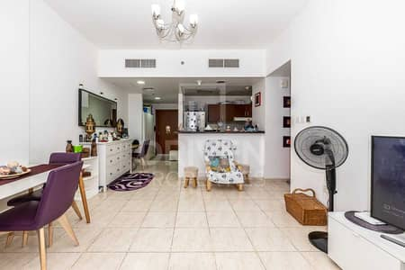 1 Bedroom Apartment for Sale in Dubai Residence Complex, Dubai - Spacious and Bright | Best Deal | Rented