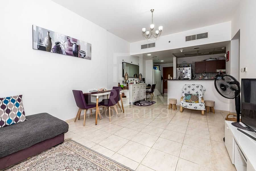 2 Spacious and Bright | Best Deal | Rented
