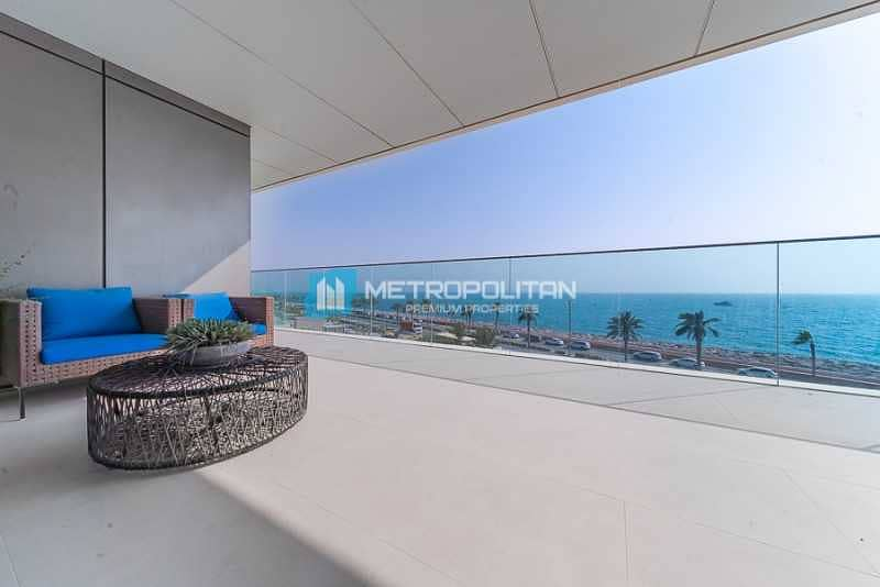 2 Genuine Resale | Opulent Penthouse | Alluring View