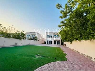 2 Bedroom Villa for Rent in Jumeirah Village Circle (JVC), Dubai - UK | Upgraded 2 Bed+Maid Villa @ 119