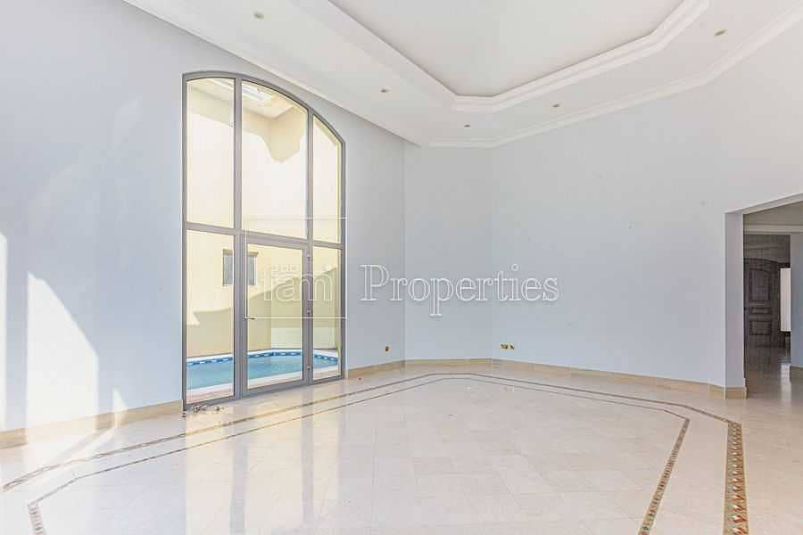 2 Gorgeous High Number Central Rotunda | Vacant
