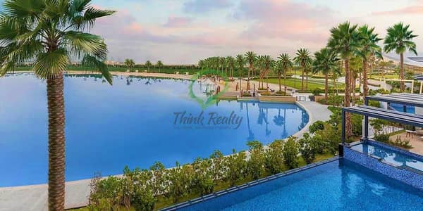 فیلا 3 غرف نوم للبيع في تلال الغاف، دبي - Single Rpw | Investor Deal | Close to Pool & Park