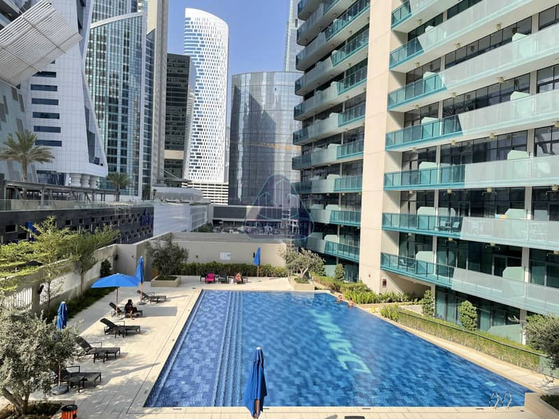 High Floor|PoolView|Brand New Ready Move in