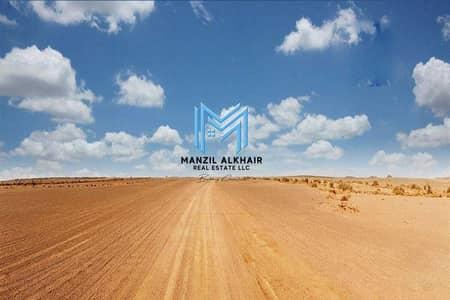 ارض سكنية  للبيع في روضة أبوظبي، أبوظبي - ارض سكنية في روضة أبوظبي 13000000 درهم - 5397925