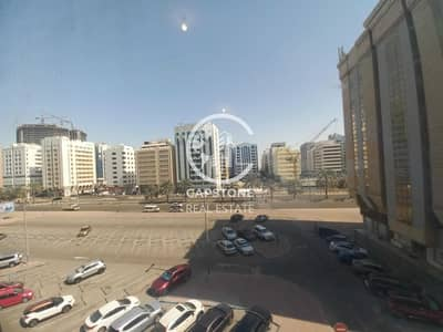 1 Bedroom Apartment for Rent in Tourist Club Area (TCA), Abu Dhabi - Common location | 1 Bedroom with two baths flat | Cheaper Price