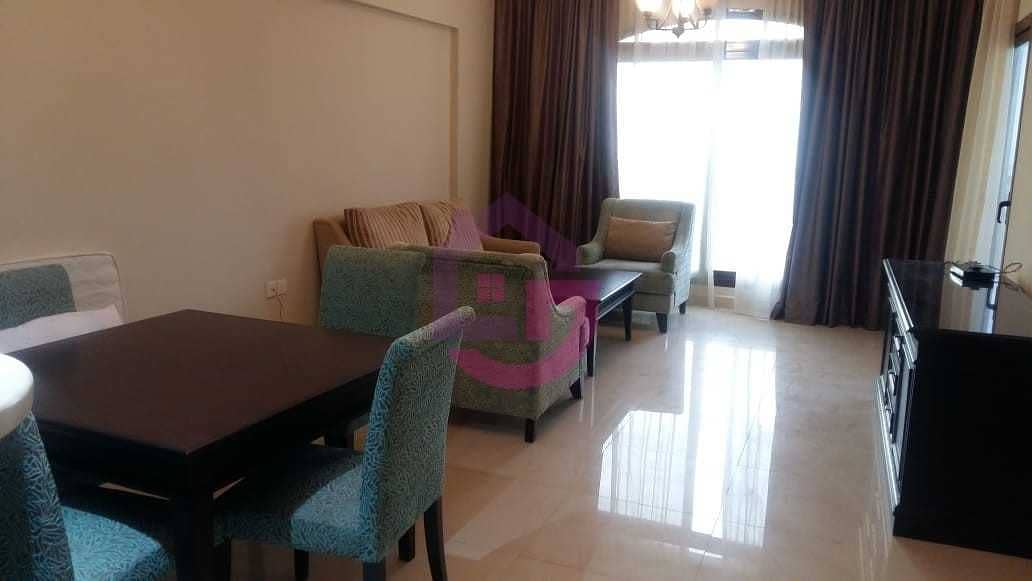 LUXURIOUS ONE BED FOR SALE IN MARJAN RESORT!