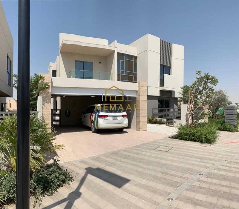 For sale villa 3 bedroom standalone in Al Zahia, Sharjah 2,300,000 dhs