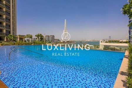 2 Bedroom Flat for Rent in Dubai Marina, Dubai - Stunning View  High Floor   Ready to Move In