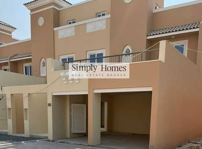 4 Bedroom Villa for Rent in Dubai Sports City, Dubai - Exclusive / Brand New /  Best Location