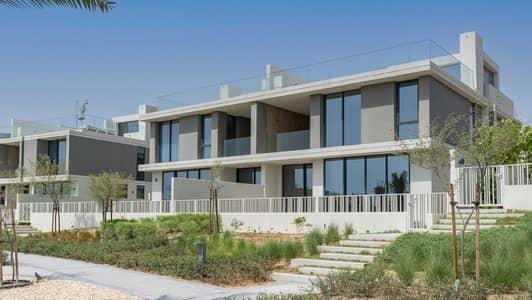 3 Bedroom Villa for Sale in Dubai Hills Estate, Dubai - Stunning Three-Bedroom Golf Club Villa
