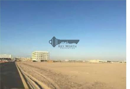 ارض صناعية  للبيع في جبل علي، دبي - Prime location in Jebel Ali Industrial Area