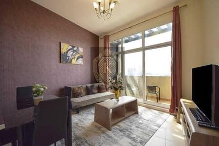 شقة 2 غرفة نوم للبيع في أرجان، دبي - Fully Furnished  2 Bed vaccant