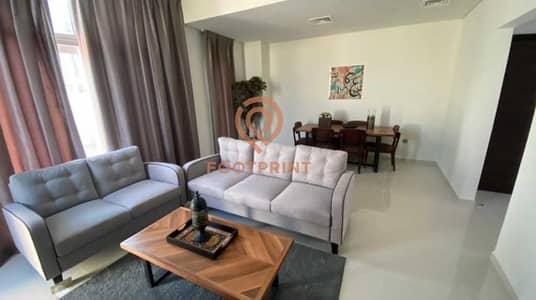 تاون هاوس 3 غرف نوم للبيع في (أكويا أكسجين) داماك هيلز 2، دبي - Prestigious 3BR With Storage Modern Layout | Ready