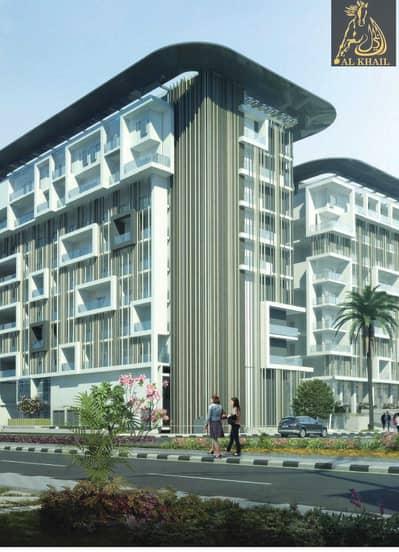 استوديو  للبيع في مدينة مصدر، أبوظبي - Own Now Affordable Studio Apartment in Masdar City