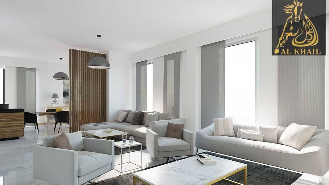 Buy Affordable Spacious 2BR Townhouse in Masdar City