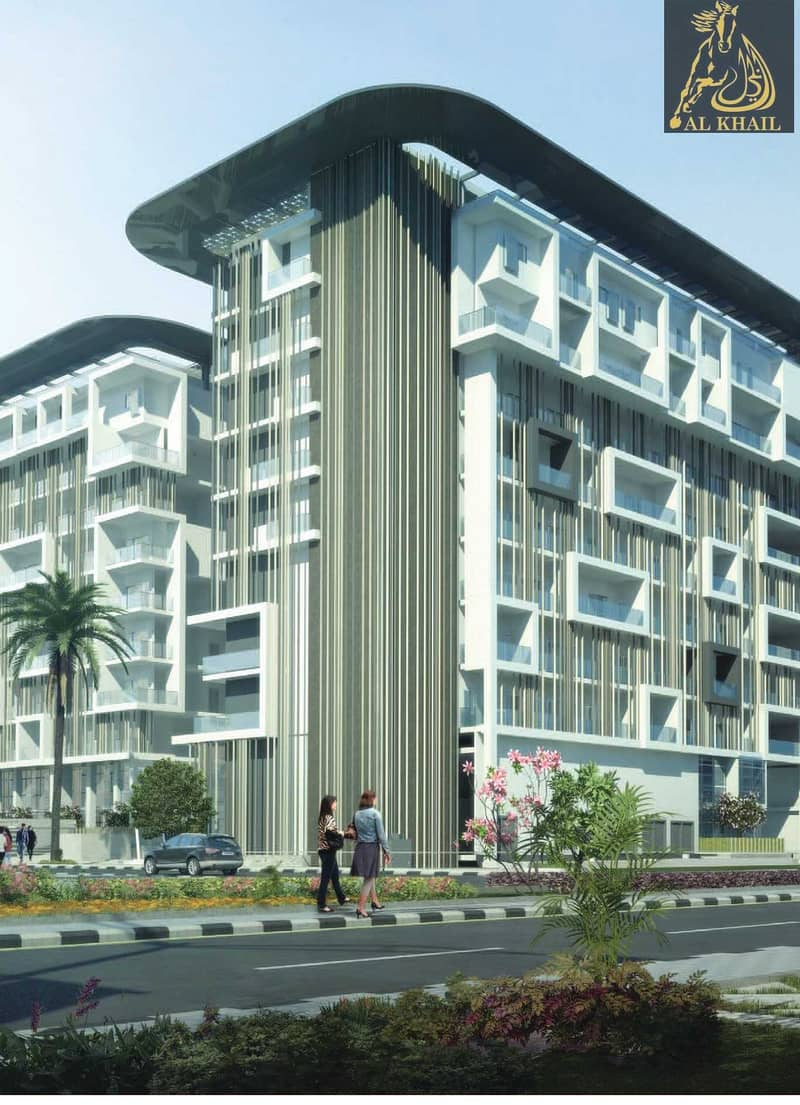 12 Buy Affordable Spacious 2BR Townhouse in Masdar City