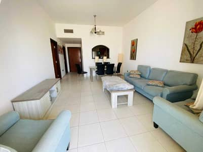 CHILLER FREE 1 BEDROOM FULLY FURNISH  APARTMENT FOR RENT