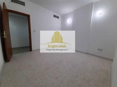 فلیٹ 2 غرفة نوم للايجار في شارع السلام، أبوظبي - Neat and clean 2 BHK  Apartment  45000/year in 4 payments