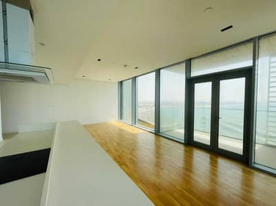 3 Bedroom Flat for Sale in Bluewaters Island, Dubai - Full Sea View | Rented | Upgraded