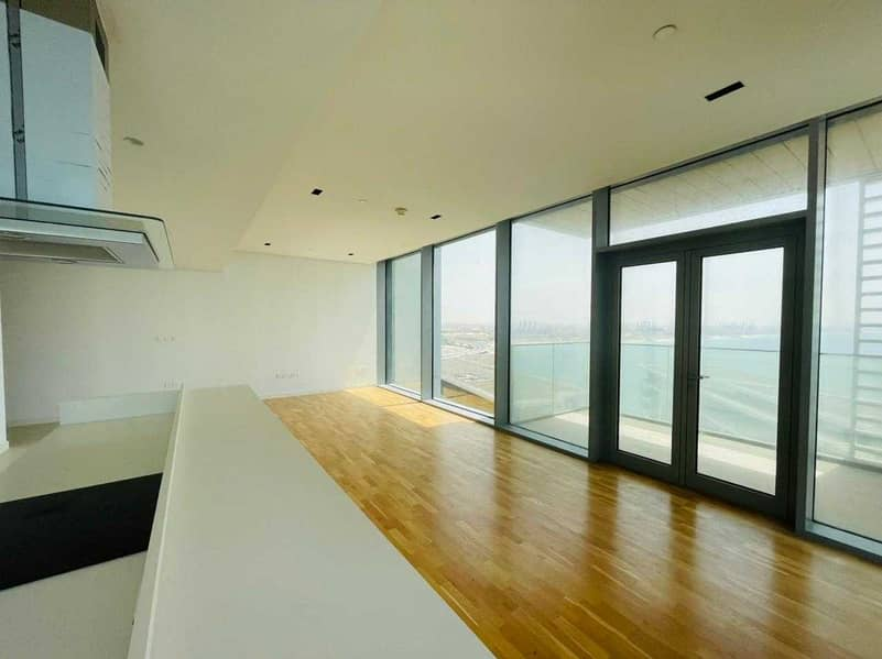 Full Sea View | Rented | Upgraded