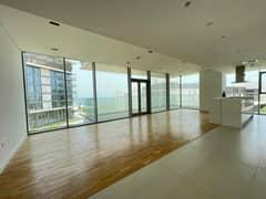شقة في بناية الشقق 10 بلوواترز ريزيدينسز جزيرة بلوواترز 4 غرف 7100000 درهم - 5398355