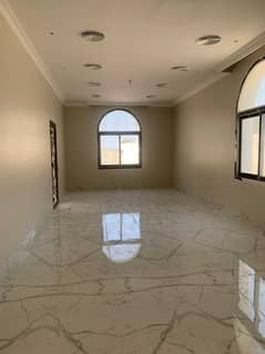 Brand new villa in Barsha south 1 ( 7 bed + hall +living + dining ) double