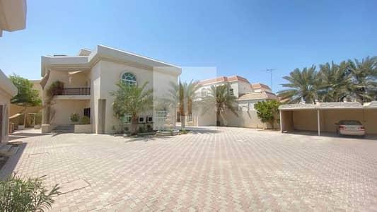 فیلا 13 غرف نوم للايجار في أم الشيف، دبي - HUGE VILLA 13 ROOMS TOTAL MORE PARKING SPACE