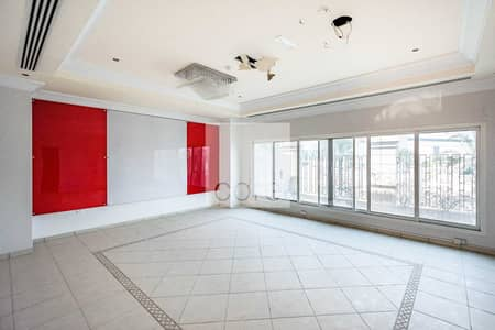 Office for Rent in Al Bateen, Abu Dhabi - Good Location Villa   Ideal for Clinic or Office