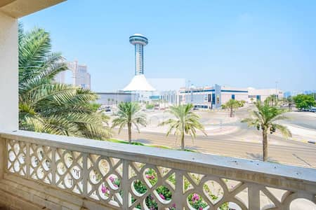 Office for Rent in Al Bateen, Abu Dhabi - Villa Available   Ideal for Clinic or Office