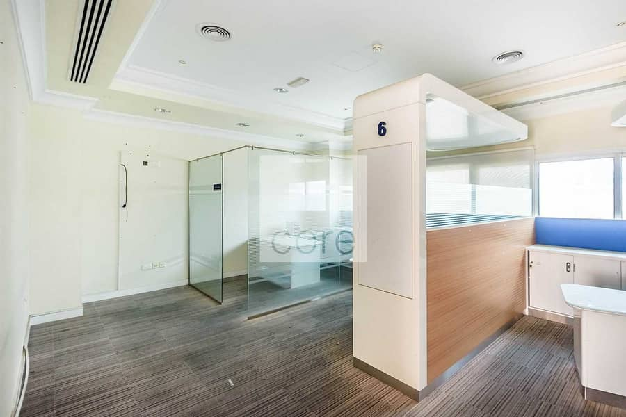 Easily Located | Office Fit out | 12 Payments