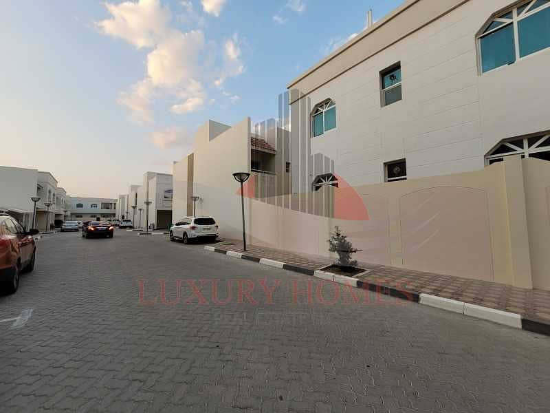 22 Duplex Compound Villa with Big Hall & Balcony