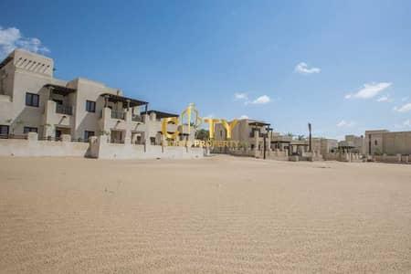 4 Bedroom Villa for Sale in Al Wathba, Abu Dhabi - 4 Villas Compound | Yearly Income | 4 Master Bedroom