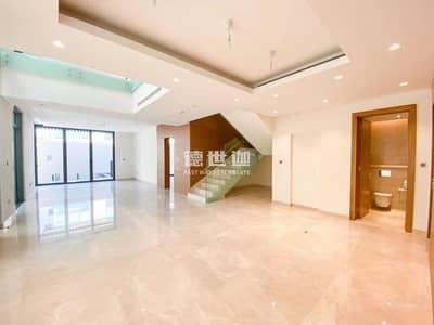 4 Bedroom Villa for Sale in Mohammed Bin Rashid City, Dubai - Brand new/ 4B+Maid / luxury lifestyle/ ready to move