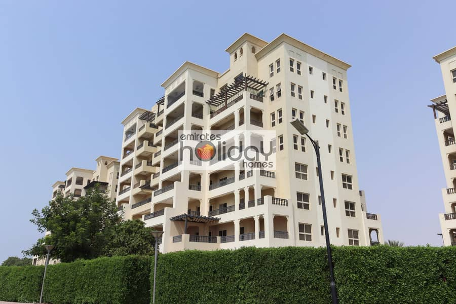 9 Upcoming Large Balcony Furnished with Lagoon Views