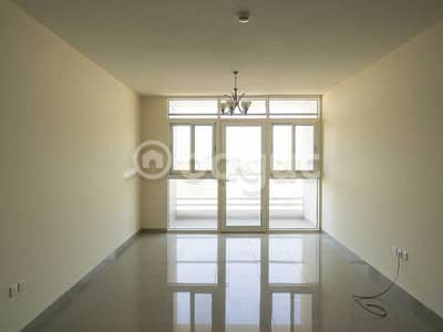 1 Bedroom Flat for Rent in King Faisal Street, Umm Al Quwain - Flat 1BHK + Maid Room For Rent Beside Carrefour
