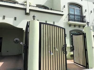 4 Bedroom Villa for Rent in Al Muwaiji, Al Ain - Semi Detached 4BR Duplex Villa with Yard in Muwaiji