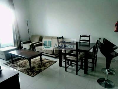 FULLY FURNISHED ONE BED APARTMENT IN ELITE 7 SPORTS CITY