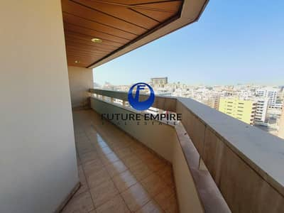 4 Bedroom Penthouse for Rent in Deira, Dubai - Direct From Owner| Penthouse + AC free| 2-Month free