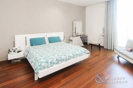 شقة 3 غرف نوم للايجار في نخلة جميرا، دبي - Exclusive | 3 Bed | Furnished | Upgraded